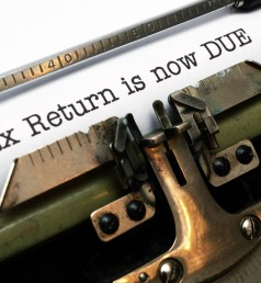 Globe Recruitment Tax Return